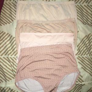 NWOT Panty lot bundle never worn